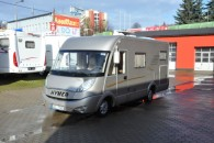 HYMER GOLD EDITION